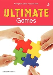 Ultimate Games  -     By: Patrick Goodland
