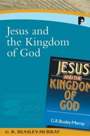Jesus and the Kingdom of God  -     By: George R. Beasley-Murray