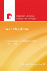 God's Ploughman  -     By: Michael Pasquarello III