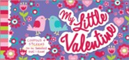 My Little Valentine: Coupons & Stickers for the Sweetest Girl I Know  -     By: Sourcebooks Inc