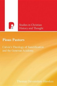 Pious Pastors  -     By: Thomas Devonshire Hawkes