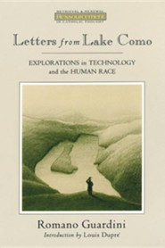Letters from Lake Como  -     By: Romano Guardini
