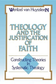 Theology and the Justification of Faith