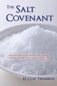 The Salt Covenant  -     By: Henry Clay Trumbull, William D. Banks