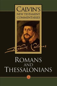 Romans and Thessalonians