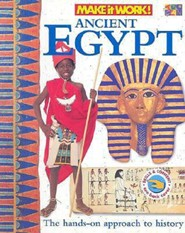 Ancient Egypt  -     By: Alexandra Parsons, Andrew Haslam     Illustrated By: Andrew Haslam