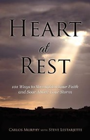 Heart at Rest  -     By: Steve Lestarjette