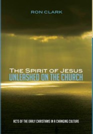 The Spirit of Jesus Unleashed on the Church  -     By: Ron Clark
