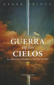 Guerra en los cielos War In Heaven