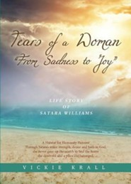 Tears of a Woman  -     By: Vickie Krall