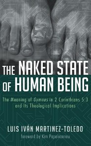 The Naked State of Human Being  -     By: Luis Ivan Martinez Toledo, Kim Papaioannou