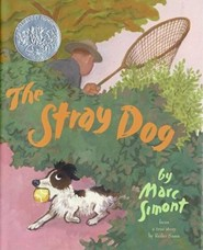 The Stray Dog  -     By: Marc Simont     Illustrated By: Marc Simont
