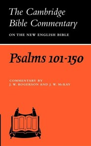 Psalms 101-150  -     By: John W. Rogerson, J.W. McKay