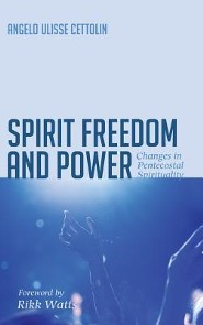 Spirit Freedom and Power  -     By: Angelo Ulisse Cettolin, Rikk Watts