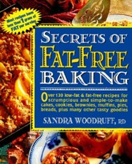 Secrets of Fat-Free Baking