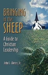 Bringing in the Sheep  -     By: John L. Clinton Jr.