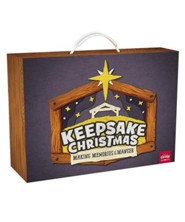 Keepsake Christmas Event Kit