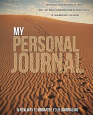 My Personal Journal  -     By: Michael L. Kuhn
