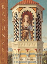 Rapunzel  -     By: The Brothers Grimm, Paul O. Zelinsky     Illustrated By: Paul O. Zelinsky