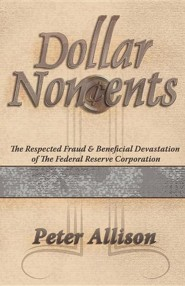Dollar Noncents  -     By: Peter Allison