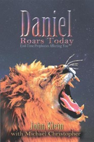 Daniel Roars Today  -     By: John Klein, Michael Christopher