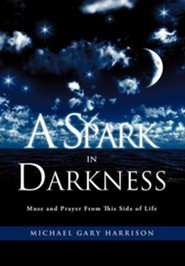 A Spark in Darkness  -     By: Michael Gary Harrison