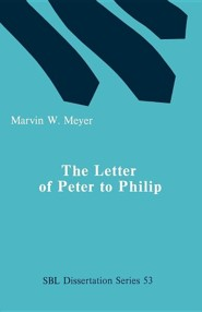 The Letter of Peter to Phillip  -     By: Max Lucado