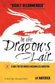 In the Dragon's Lair  -