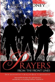 Prayers from the Front Lines  -     By: Joyce J. Toney