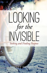 Looking for the Invisible  -     By: Scott Prickett