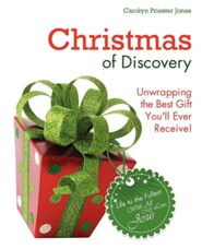 Christmas of Discovery  -     By: Carolyn Priester Jones