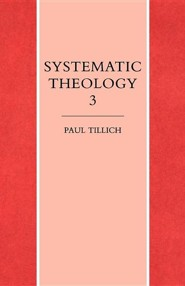 Systematic Theology Vol. 3