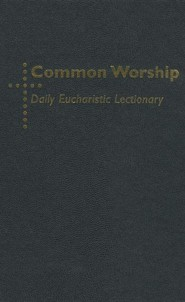 Common Worship Daily Eucharistic Lectionary  -     By: Simon Kershaw