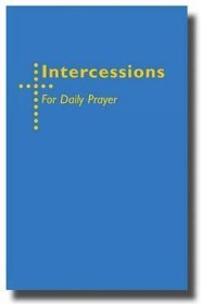 Intercessions for Daily Prayer  -     By: Simon Pothen