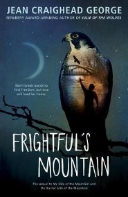 Frightful's Mountain  -     By: Jean Craighead George     Illustrated By: Jean Craighead George