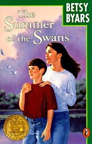 The Summer of the Swans  -     By: Betsy Cromer Byars
