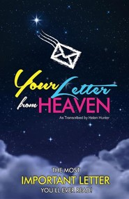 Your Letter from Heaven  -     By: Helen Hunter