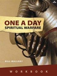 One a Day Spiritual Warfare: Workbook