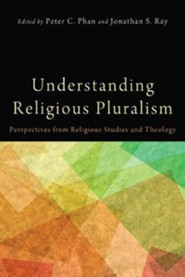 Understanding Religious Pluralism: Perspectives from Religious Studies and Theology