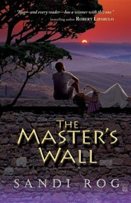 The Master's Wall  -     By: Sandi Rog