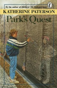 Park's Quest  -     By: Katherine Paterson