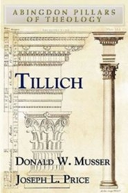 Tillich  -     By: Joseph Price