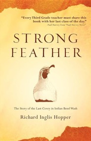 Strong Feather  -     By: Richard Inglis Hopper