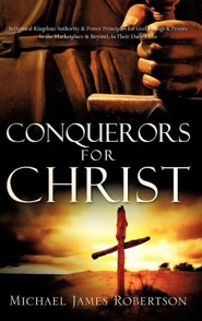 Conquerors for Christ