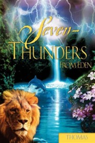 Seven-Thunders  -     By: Father D. Ric Thomas