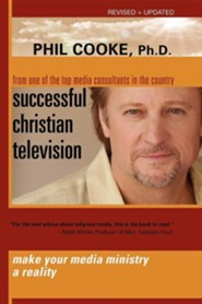 Successful Christian Television  -     By: Phil Cooke