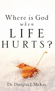 Where Is God When Life Hurts?  -     By: Douglas J. McKay