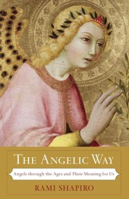 The Angelic Way: Angels Through the Ages and Their Meaning for Us  -     By: Rami Shapiro