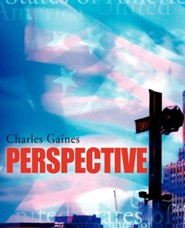 Perspective  -     By: Charles Gaines