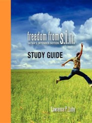 Freedom from S.I.N. Study Guide